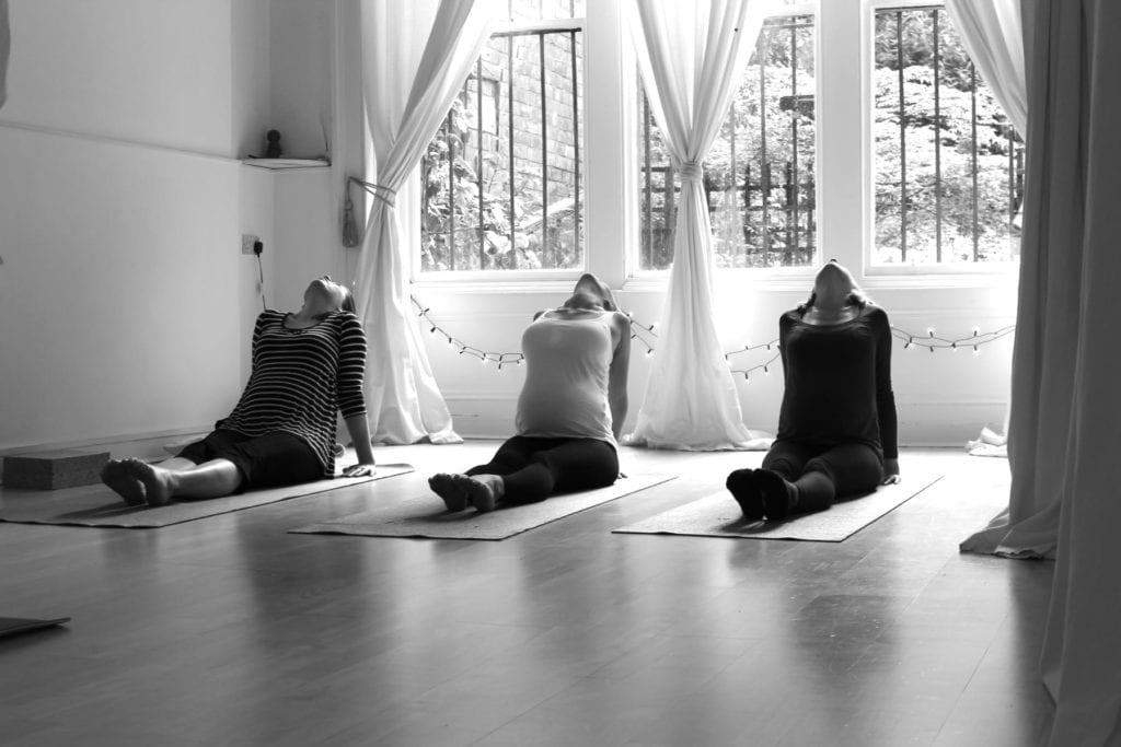 Heather Burns Yoga 89